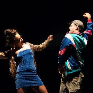 Theatron: il medium teatrale tra performance studies e social media society