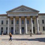 Tour virtuale del Teatro Sociale di Como