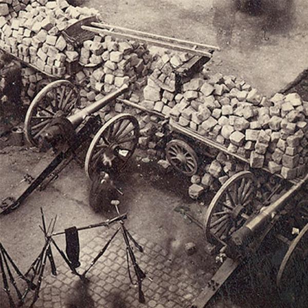1871-2021 la Comune di Parigi. 150 anni dal primo assalto al cielo del proletariato