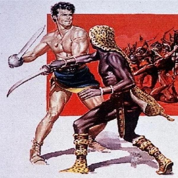 """B-Movie, il Meglio del Peggio del Cinema: """"Il figlio di Spartacus"""""""