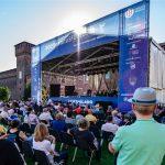 Estate Sforzesca 2021: concerti, teatro e danza al Castello Sforzesco di Milano