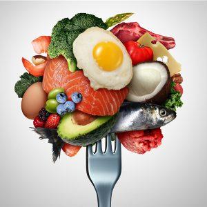 Il cibo ideale. Maratona online per una sana alimentazione