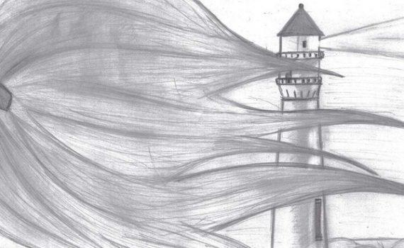 Il guardiano delle stelle. Il viaggio di Anais insieme al vento - Book trailer