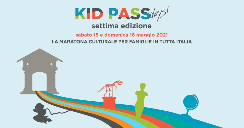 Kid Pass Days al Museo Castello del Buonconsiglio