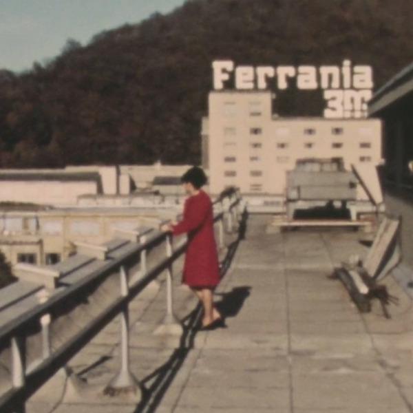 La fabbrica dei sogni di celluloide compie 100 anni. La storia della Ferrania Film nel documentario di Diego Scarponi