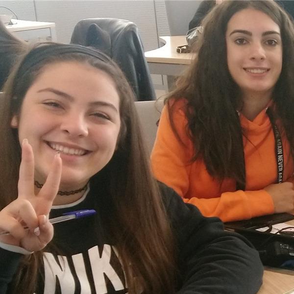Le donne costruttrici: le Coding Girls raccontano un anno di lavoro per la parità di genere