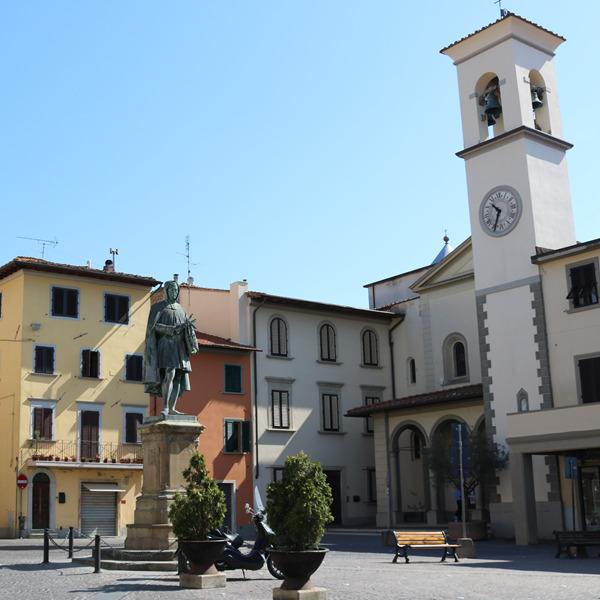Le vie della forma. Mostra degli allievi dell'Accademia di Belle Arti di Firenze nella città di Giotto