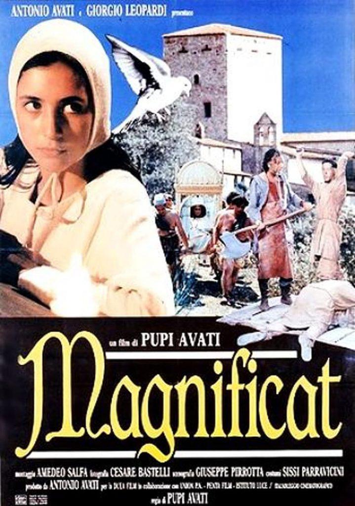 """Locandine - Il Cinema per immagini: """"Magnificat"""""""