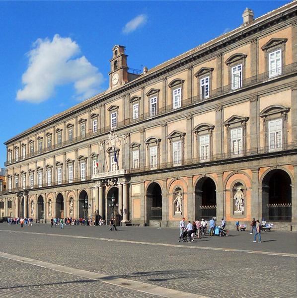 Napoli Città Libro: il salone del libro e dell'editoria di Napoli