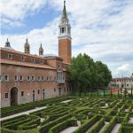 """Performance: """"Per i sentieri dell'antico giardino. Dante al labirinto Borges"""""""