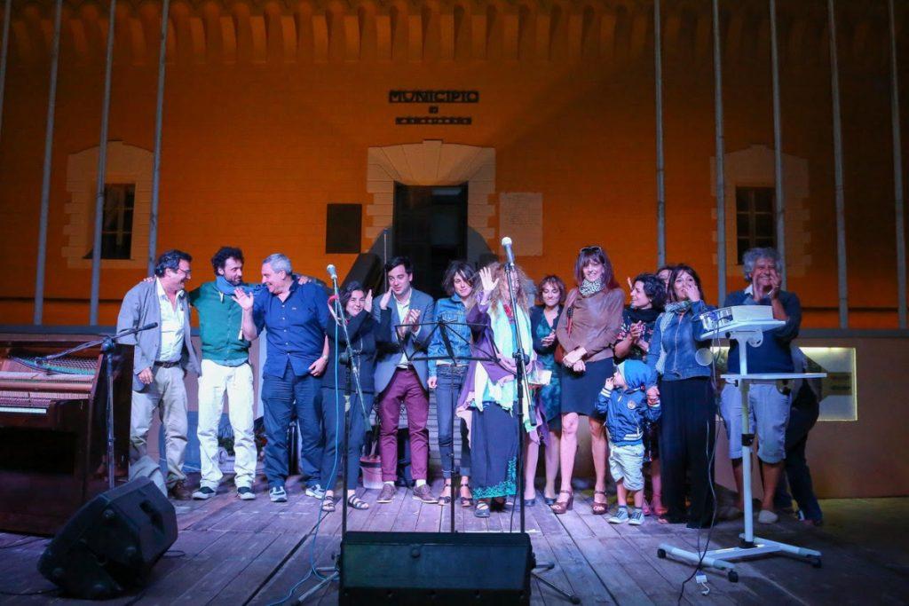 Gita al faro. Festival letterario di Ventotene - Scrittrici e scrittori al confino