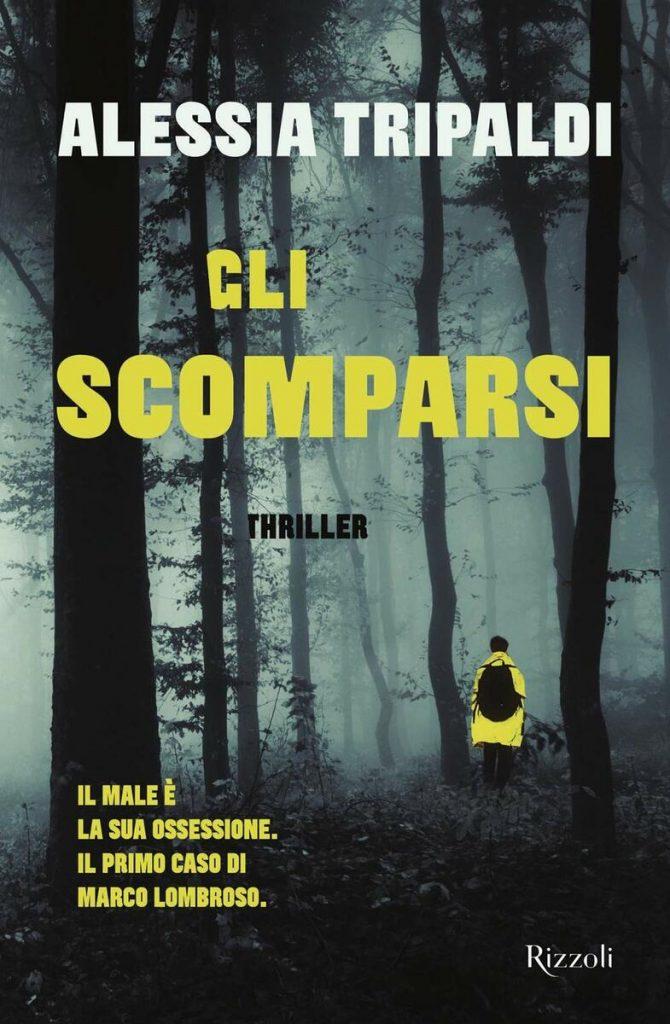"""""""Gli scomparsi"""" di Alessia Tripaldi"""