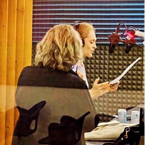 Radio Parenti. L'arte dell'ascolto per l'ascolto dell'arte