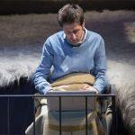 """Teatro: """"Buon anno, ragazzi"""" di Francesco Brandi"""