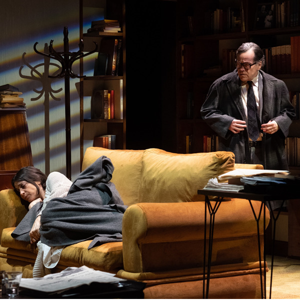 """Teatro: """"Il filo di mezzogiorno"""" di Goliarda Sapienza"""