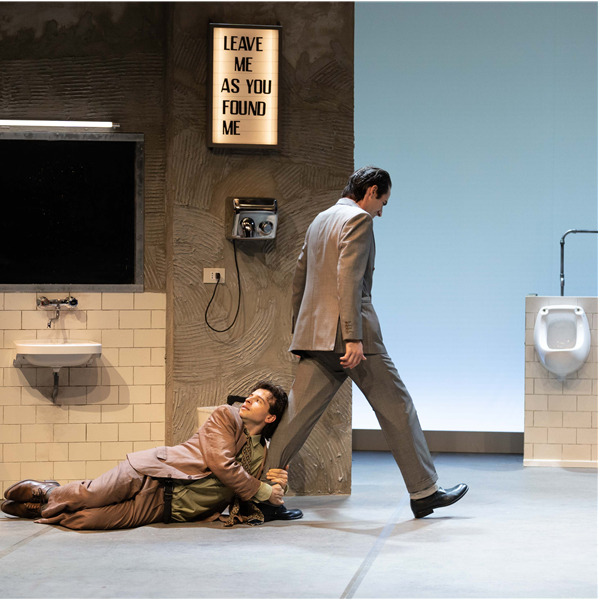 "Teatro: ""Pandora"" - Teatro dei Gordi"