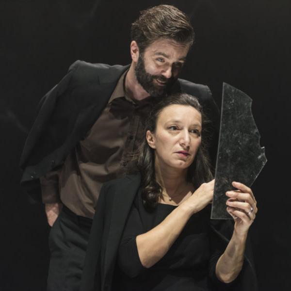 """Teatro: """"Utøya"""". Un testo di Edoardo Erba"""