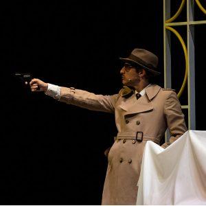 """Teatro: """"Vaudeville!"""" Atti unici da Eugène Labiche"""