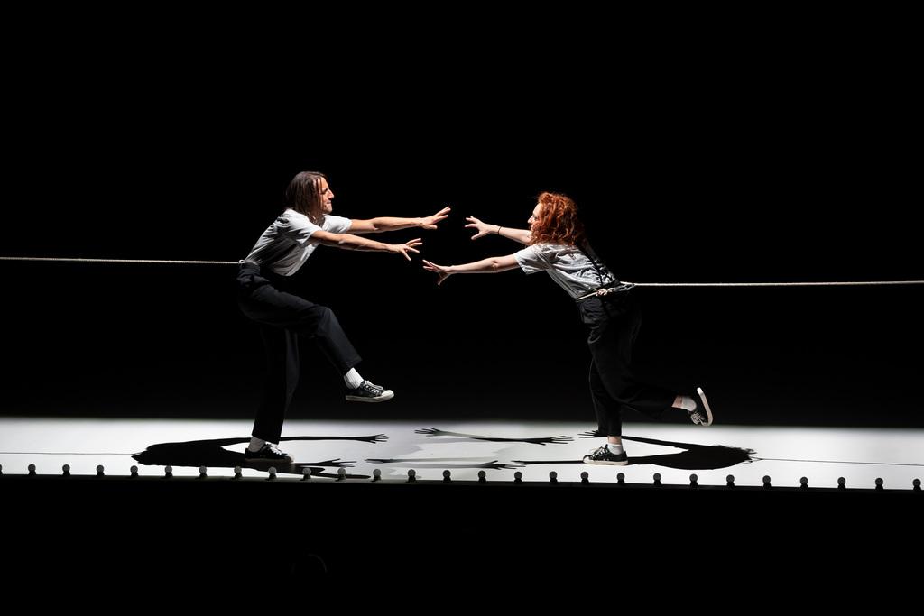 Un teatro senza confini. Franco Parenti e Stabile del Veneto insieme on demand