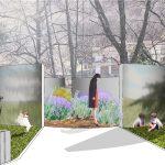 Vincitori e menzioni del concorso per riprogettare tre aree verdi sul Lago d'Orta