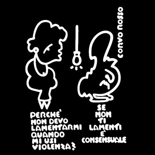 """Le Vignette di Corvo Rosso: """"Grilli parlanti"""""""