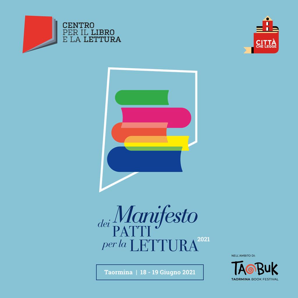 """""""Manifesto dei patti per la lettura"""""""