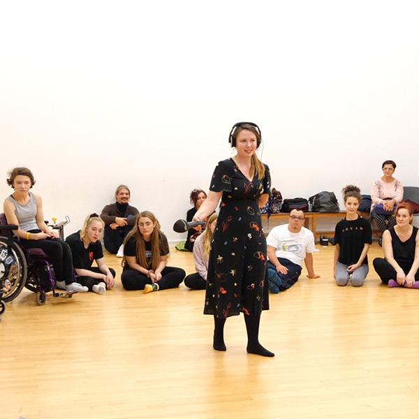 Alter-Art - Festival Internazionale di teatro e danza contemporanei