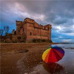 Castello Errante. Bando per la residenza internazionale del cinema