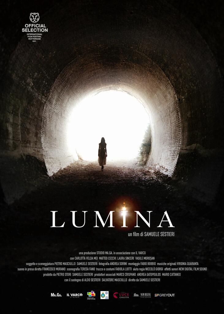 """I borghi abbandonati della Basilicata nel film """"Lumina"""" al Film Festival di Rotterdam"""