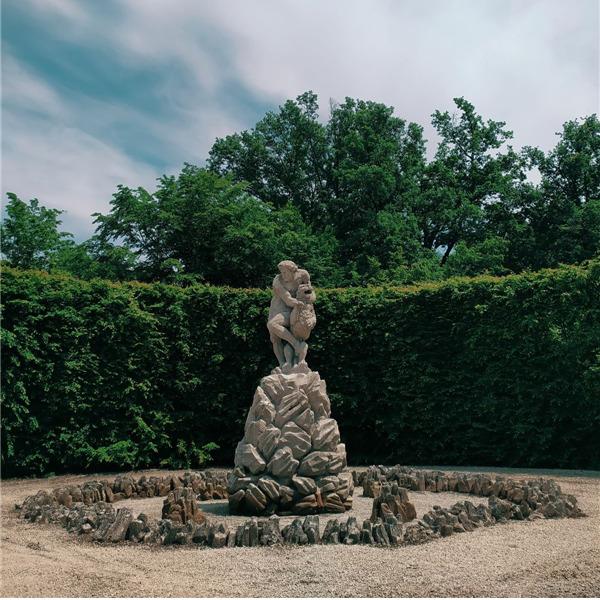 Il giardino parlante - Suoni, miti e racconti del giardino di Villa Arconati