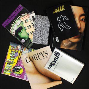 Il Magazine come Design del mondo. Presentazione dei progetti degli studenti del NABA
