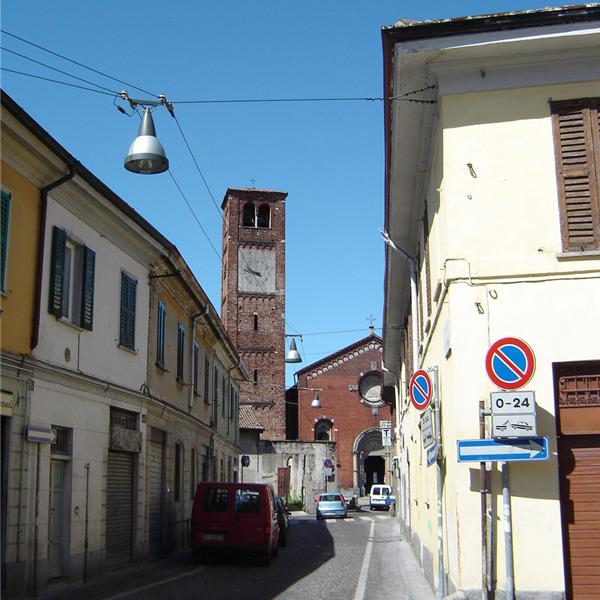 Insieme: una nuova rassegna culturale per gli abitanti del quartiere Baggio a Milano