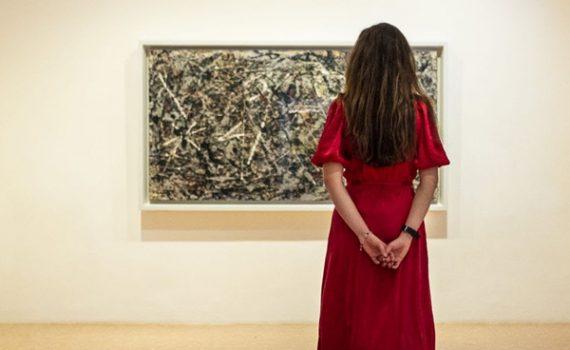 La Collezione Peggy Guggenheim per il Campiello Giovani