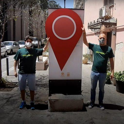 L'Eco-Mappa per vivere la città in modo sostenibile
