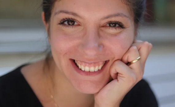 Maddalena Fingerle vince il Premio Comisso - Rotary Treviso per gli under 35