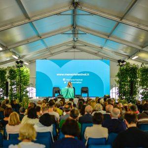 Memoria Festival 2021 - L'imprendibile