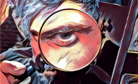 """""""Pearls of Fantasmagoria"""": su YouTube lo spin-off della web serie creata da Byron Rink"""