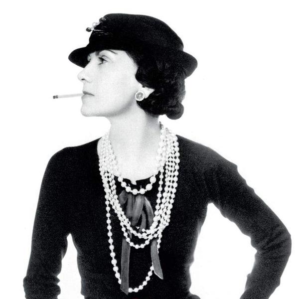 """Presentazione: """"Coco Chanel. Una donna del nostro tempo"""" di Annarita Briganti"""