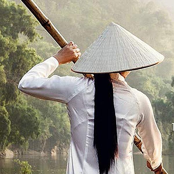 """Quando le montagne cantano"" di Phan Que Mai Nguyen"