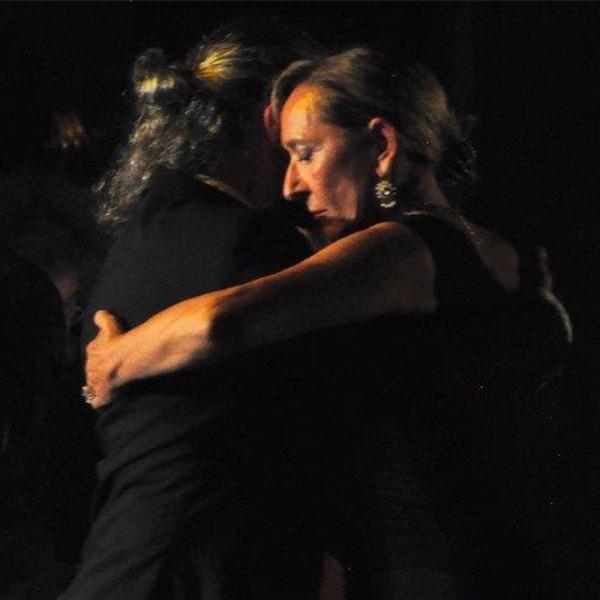Ripar... Tango a Padova