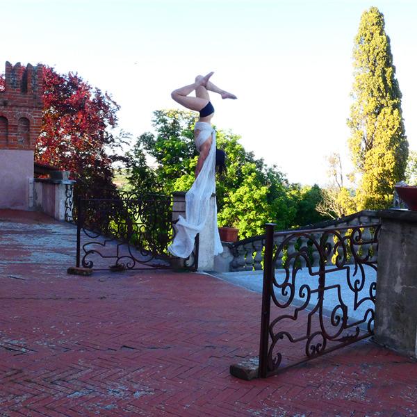 San Giorgio e il Drago: due giorni di arte e cibo nel borgo di San Giorgio