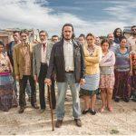 Scoprir - Mostra del cinema iberoamericano. IX edizione