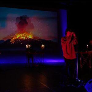 Spettacolo: Madalena Reversa. Romantic Disaster