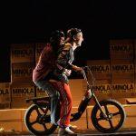 """Teatro: """"La bisbetica domata. Adattamento di Andrea Pennacchi"""