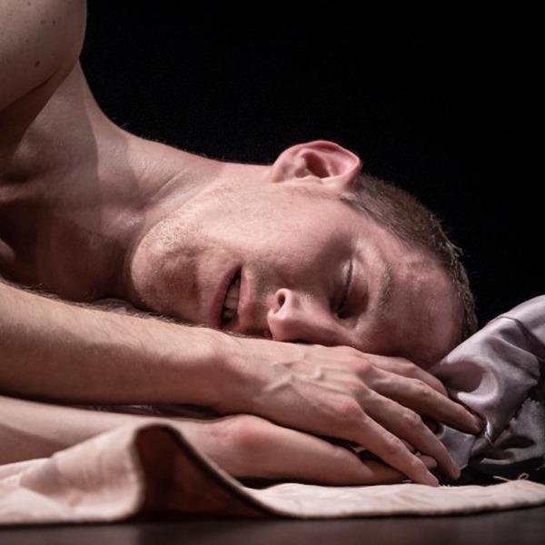 "Teatro: ""Misericordia"" di Emma Dante"