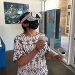 Visita in realtà virtuale 3d al relitto sommerso del Paguro