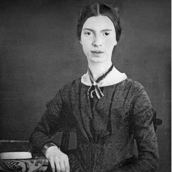 Aforismi e citazioni: Emily Dickinson