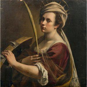 Artemisia Gentileschi raccontata da Laura Curino