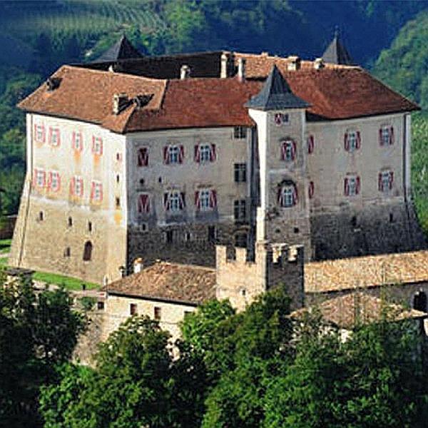 Attività per famiglie nei castelli del Trentino