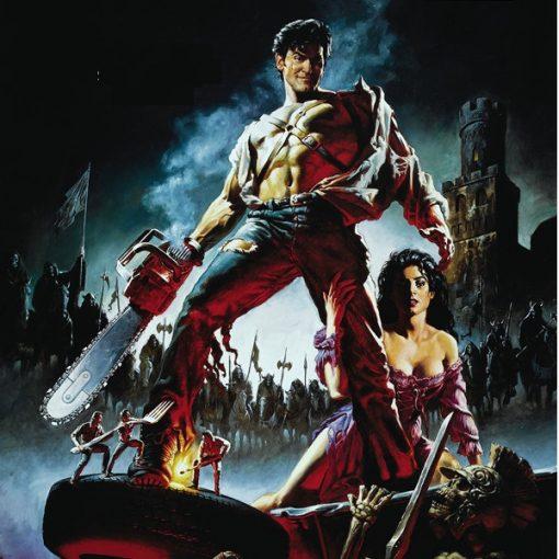 """B-Movie, il Meglio del Peggio del Cinema: """"L'armata delle tenebre"""""""